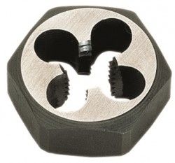 DIN382 Hex Die Nut - product photo - 1 piece