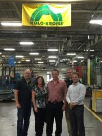 Holo-Krome Factory