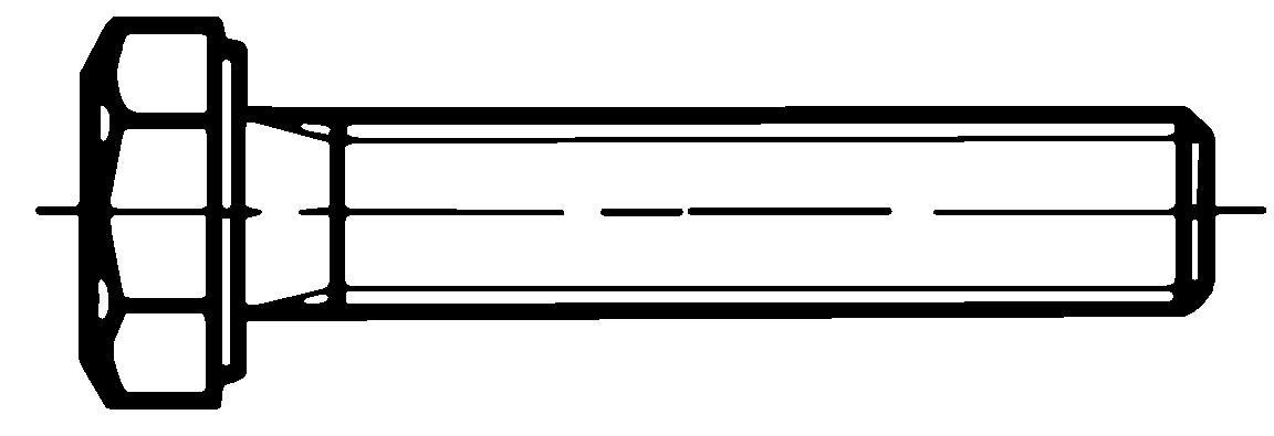 50 St/ück M8 x 30 DIN 933 ISO 4017 PROFI Sechskant Schraube Vollgewinde G/üte 8.8 verzinkt Stahl geh/ärtet DIN933 PROFI 6kt VGW G8.8 VZ SGH